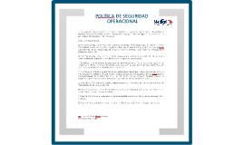 MEDICALFLY SAS., consciente de la Gestión y Aseguramiento de