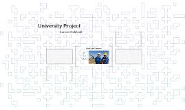 University Project