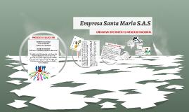 Empresa Santa Maria