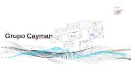 Corporación Cayman