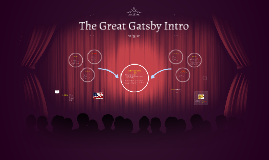 The Great Gatsby Intro