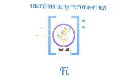 Història de la informàtica