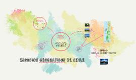 Copy of LOS RECURSOS NATURALES DE CHILE