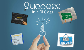 Keys to Success in an SGI class