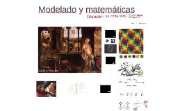 Copy of Modelado y matemáticas