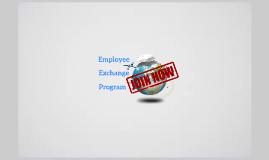 Copy of CEDR Exchange Program