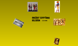 Ancient Egyptians (Humanities)