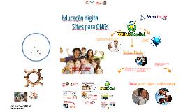 Wikisocial - Educação Digital e Sites para ONGs