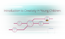 1/17/14 Introduction to Creativity in Young Children:  Ch. 1
