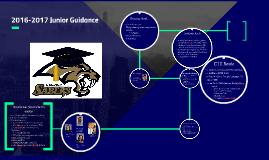 2016-2017 Junior Guidance
