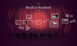 Musik in Russland