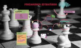 Copy of Pensamiento Estratégico. TSIV