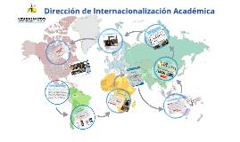 Administración de Empresas - Dirección de Internacionalización Académica