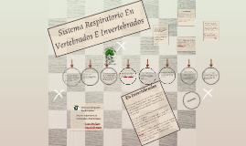 Copy of Sistema Respiratorio En Vertebrados E Invertebrados