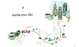 Lumia your life!