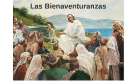 Las Bienaventuranzas