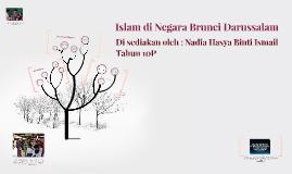 Islam di Negara Brunei Darussalam