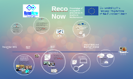 RecoNow Project Overview
