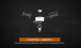 ECONTAX | GROUP 3