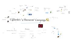 L'azurde's PR Campaign