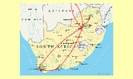 Mit PROANNE nach Südafrika