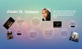 Abdel R. Salaam