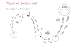 Psychology: National 4/5: Stages of development
