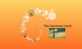 The Narcissus myth