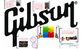 Gibson Presentation