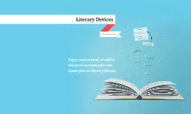 Copy of Reusable EDU Design: Literary Devices
