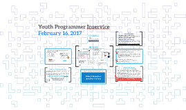 2.16.17 Youth Programmer Inservice