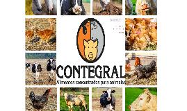 Contegral es una distribuidora de granos y alimentos concent