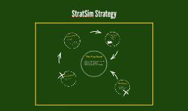 Strat Sim Strategy