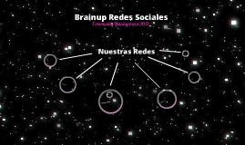 Redes Brainup