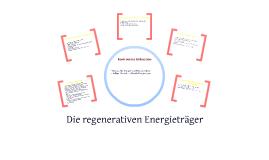 Copy of regenerative Energieträger