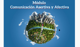 Módulo Comunicación
