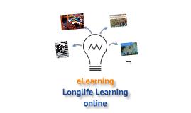 Aprender online ao longo da vida