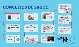 Copy of Copy of CONCEITOS DE SAÚDE