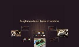 Conglomerado del Café en Honduras