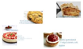 Copy of Matek Projekt - A főzés matematikája