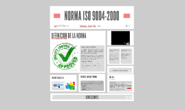 Copy of NORMA ISO 9004-2000