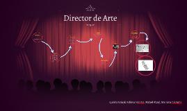 Director de Arte