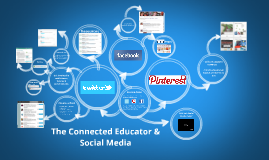 Copy of The Connected Educator & Social Media