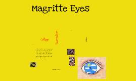 Magritte Eyes