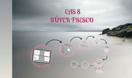 Cas Super Fresco