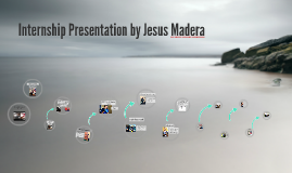 2016 Internship Presentation