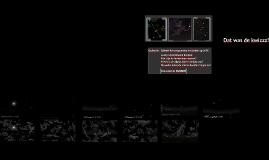 Copy of 3C: Sterrenkunde Sterrenbeelden