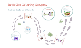 In-Motion Catering Company