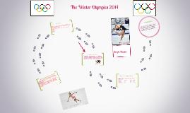 Copy of The Winter Olympics 2014