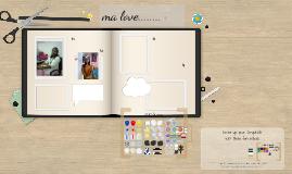 Digital Scrapbook by Sia Francis
